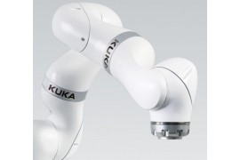 Участие в KUKA Innovation Award 2020